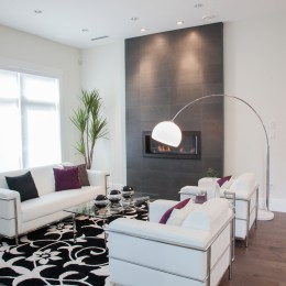 custom built home living room fireplace interior design michele cheung vancouver indesigns